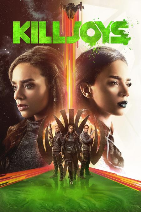 Killjoys: Temporada 03