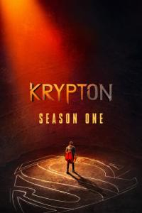 Krypton: Temporada 01