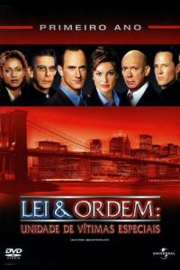 Law & Order: Special Victims Unit: Temporada 01