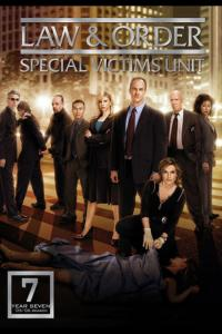 Law & Order: Special Victims Unit: Temporada 07