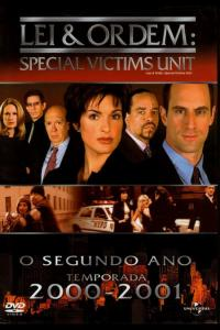 Law & Order: Special Victims Unit: Temporada 02