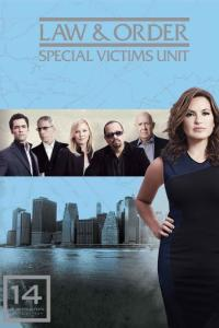 Law & Order: Special Victims Unit: Temporada 14
