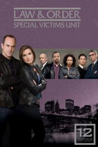 Law & Order: Special Victims Unit: Temporada 12