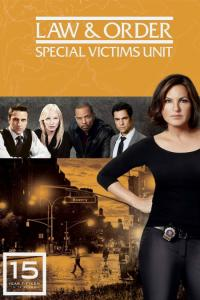 Law & Order: Special Victims Unit: Temporada 15