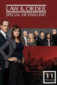 Law & Order: Special Victims Unit: Temporada 11
