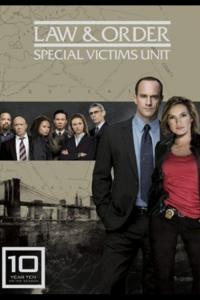 Law & Order: Special Victims Unit: Temporada 10