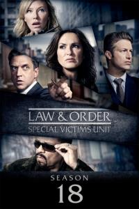 Law & Order: Special Victims Unit: Temporada 18