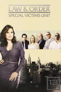 Law & Order: Special Victims Unit: Temporada 13