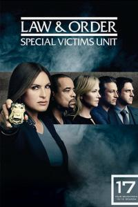 Law & Order: Special Victims Unit: Temporada 17