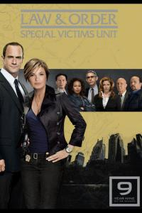 Law & Order: Special Victims Unit: Temporada 09