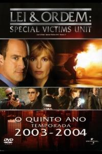 Law & Order: Special Victims Unit: Temporada 05