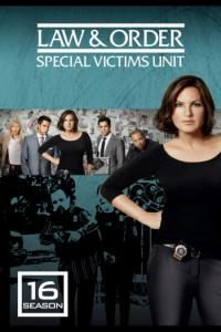 Law & Order: Special Victims Unit: Temporada 16