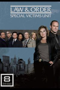 Law & Order: Special Victims Unit: Temporada 08