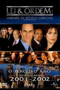 Law & Order: Special Victims Unit: Temporada 03