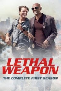 Lethal Weapon: Temporada 01