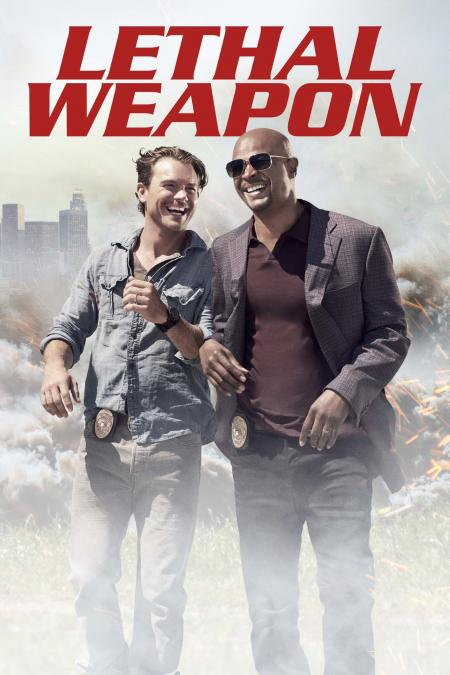 Lethal Weapon: Temporada 03