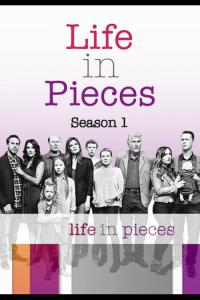 Life in Pieces: Temporada 01