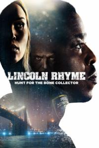 Lincoln Rhyme: Hunt for the Bone Collector: Temporada 01