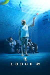 Lodge 49: Temporada 01