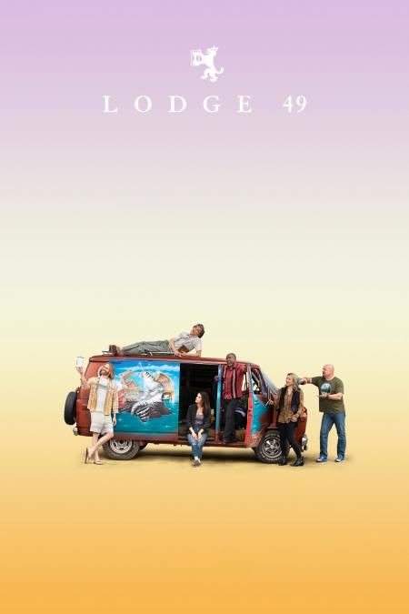 Lodge 49: Temporada 02
