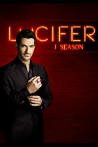 Lucifer: Temporada 01