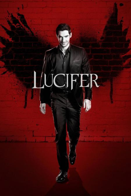 Lucifer: Temporada 04