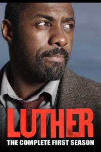 Luther: Temporada 01