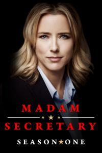 Madam Secretary: Temporada 01
