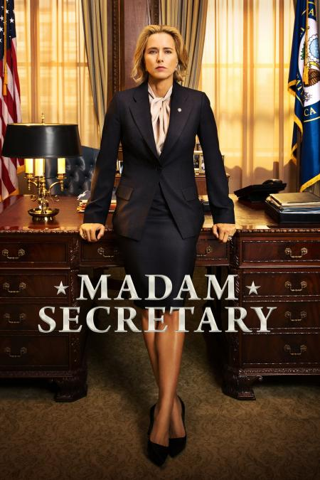 Madam Secretary: Temporada 06