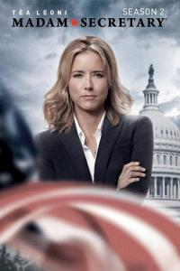 Madam Secretary: Temporada 02