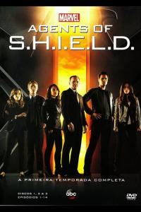 Marvel's Agents of S.H.I.E.L.D.: Temporada 01