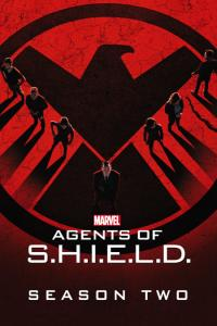 Marvel's Agents of S.H.I.E.L.D.: Temporada 02