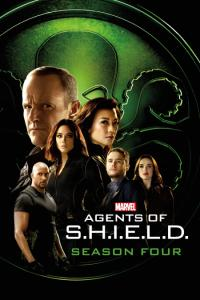 Marvel's Agents of S.H.I.E.L.D.: Temporada 04