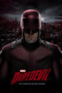 Marvel's Daredevil: Temporada 02