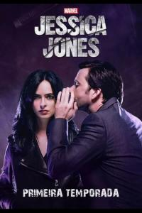 Marvel's Jessica Jones: Temporada 01