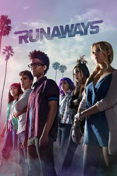 Marvel's Runaways: Temporada 02