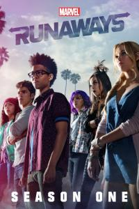 Marvel's Runaways: Temporada 01
