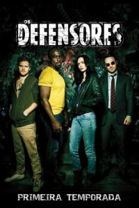 Marvel's The Defenders: Temporada 01