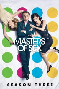 Masters of Sex: Temporada 03