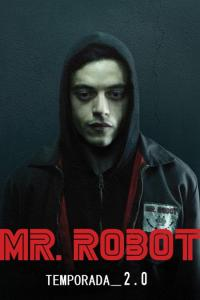 Mr. Robot: Temporada 02
