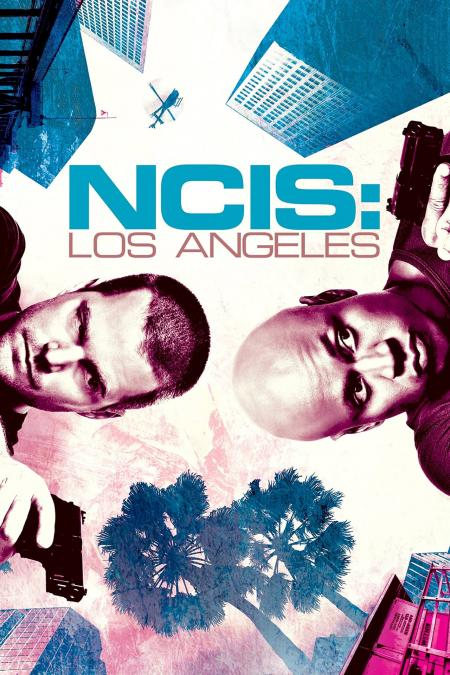 NCIS: Los Angeles: Temporada 12