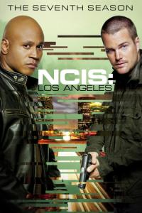 NCIS: Los Angeles: Temporada 07
