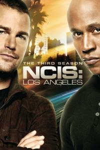 NCIS: Los Angeles: Temporada 03