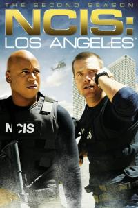 NCIS: Los Angeles: Temporada 02