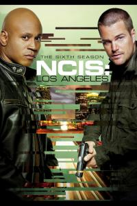 NCIS: Los Angeles: Temporada 06