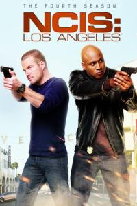 NCIS: Los Angeles: Temporada 04