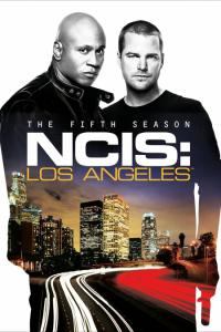 NCIS: Los Angeles: Temporada 05