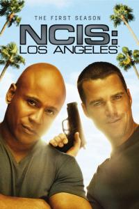 NCIS: Los Angeles: Temporada 01