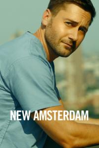 New Amsterdam: Temporada 02
