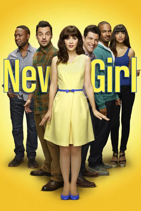 New Girl: Temporada 07